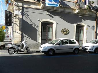 Locale commerciale, Zona Centro, Catania