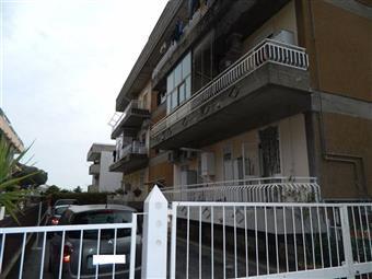 Attico, Via Leucatia - Via Del Bosco, Catania