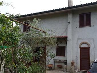 Villa, Fonte Nuova