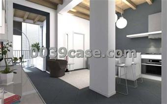 Trilocale, Conca Fiorita, Bergamo