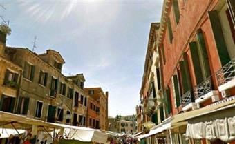 Locale commerciale, Castello, Venezia
