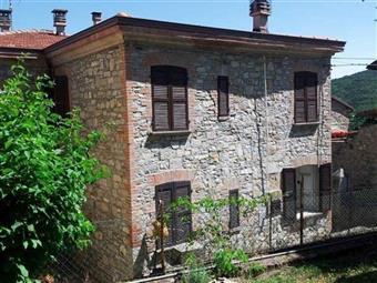 Villa, Castelletto, Vernasca