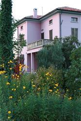 Villa, Santa Maria Della Versa
