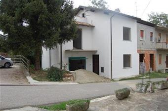 Villa, Casa Vannone, Ruino