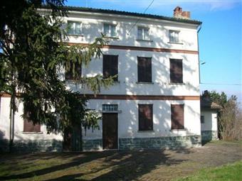 Villa, Furtovalle, Zenevredo
