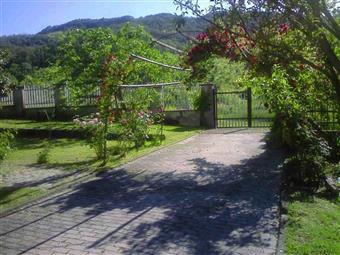 Villa, Arpesina, Borgo Priolo