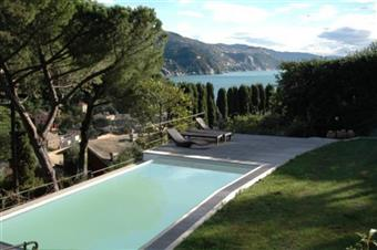 Villa, Rapallo
