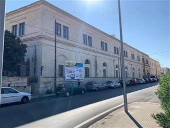 Ufficio, Ferrovia, Lecce