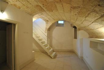 Quadrilocale, Muro Leccese