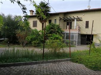Villa, Casanova Lonati