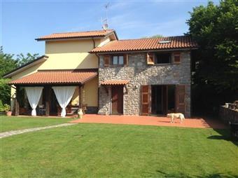 Villa, Bozzolo, Brugnato