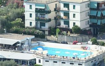 Appartamento, Cogoleto