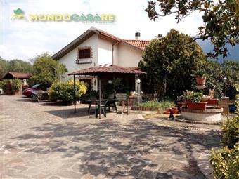 Villino in Strada Dei Colli, Palombara Sabina