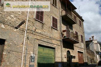 Quadrilocale in Via Monte Santo, Marcellina