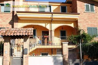 Villa a schiera in Via Di Colle Falco, Marcellina