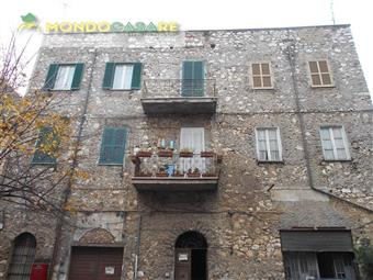 Trilocale in Via Principe Di Piemonte, Marcellina
