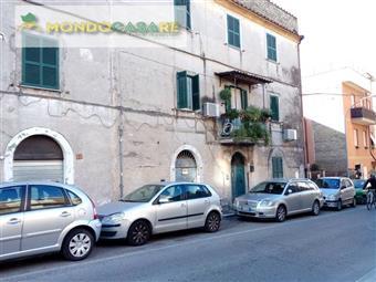Bilocale in Corso Vittorio Emanuele, Marcellina