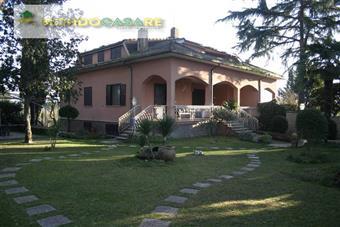 Bifamiliare in Via Borea, Palombara Sabina