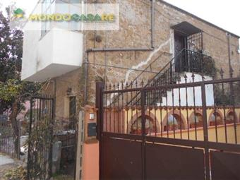 Trilocale in Via Piave, Marcellina