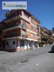 Quadrilocale in Via Giovanni Conti, Palombara Sabina