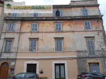 Appartamento in Piazza Vittorio Veneto, Palombara Sabina