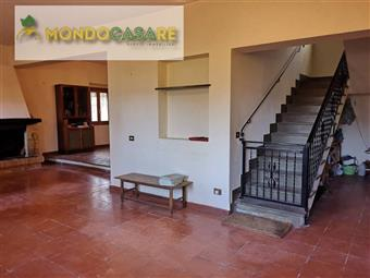 Villino in Strada Di Fonte Zeppo, Palombara Sabina
