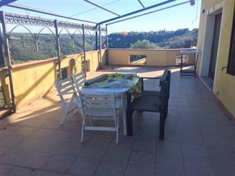 Villa in Gioscari, Carbonazzi, Sassari