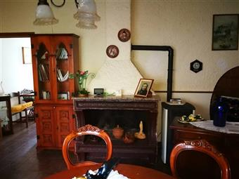 Casa singola in Via Municipale, Tissi