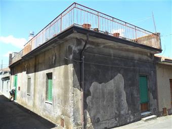 Villa, Castiglione Di Sicilia