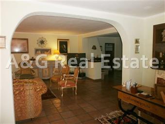Villa, Casalecci, Grosseto, in ottime condizioni