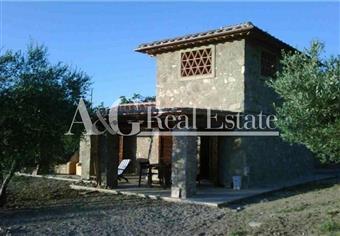 Rustico casale, Frazioni: Monticello Amiata, Cinigiano, ristrutturato