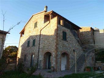 Villa, Poggi Del Sasso, Cinigiano, seminuova