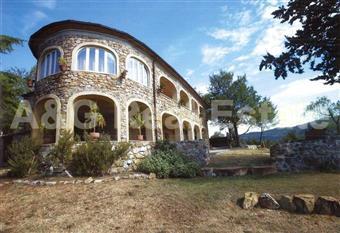 Villa, Roccastrada, in ottime condizioni