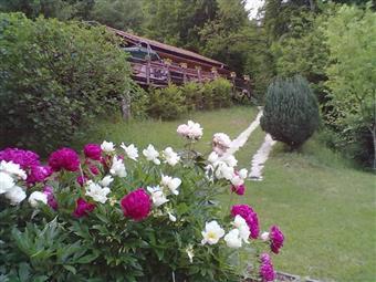 Villa, Borgosesia