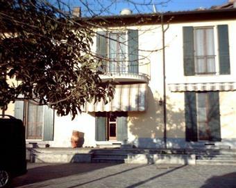 Casa singola in Centro Paese, Pietra De'giorgi