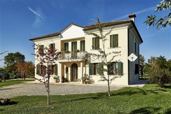 Villa, Frazioni: Varago, Maserada Sul Piave, in ottime condizioni