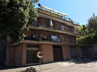 Attico, Le Camere - Cappuccini, Subiaco