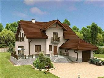 Villa, Lovaria, Pradamano