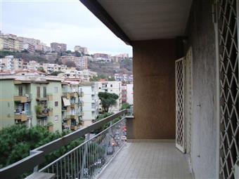 Trilocale, Fuorigrotta, Napoli