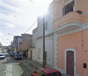 Trilocale, Alezio