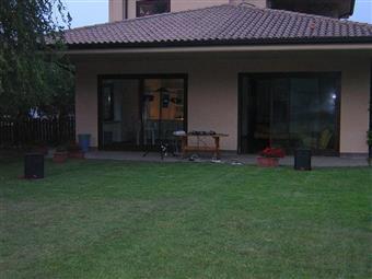 Villa, San Giorgio Del Sannio