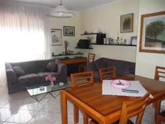 Appartamento in Via Gran Sasso, Porto D'ascoli, San Benedetto Del Tronto