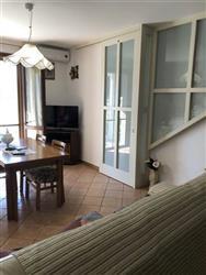 Villa a schiera, Trecastelli