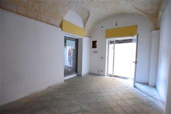 Locale commerciale, Centro Storico, Sassari