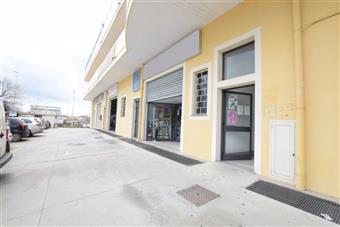 Locale commerciale, Sassari