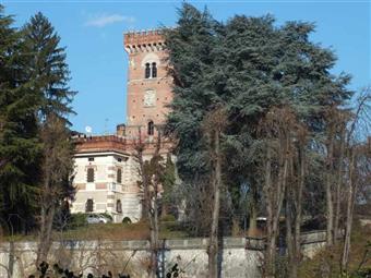 Tenuta-Complesso, Arsina, Lucca, da ristrutturare