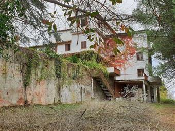 Villa, Figline e Incisa Valdarno