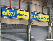 Locale commerciale, Murat, Bari