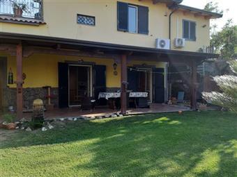 Villa, Pozzuoli