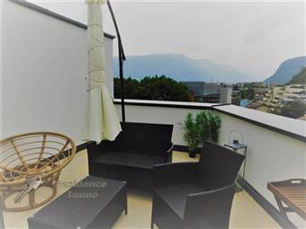 Trilocale in Via Santa Geltrude, Residenziale, Bolzano
